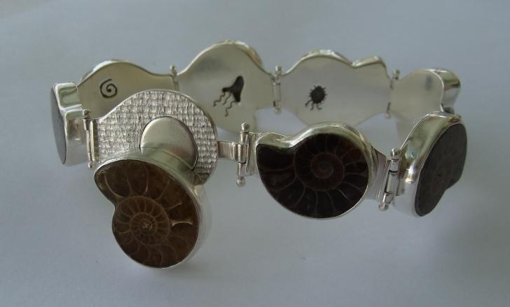Sleeping Fox Patented Jewelry Clasp