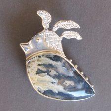 Lola Partridge pendant